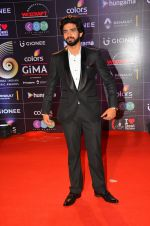 Armaan Mallik at GIMA Awards 2016 on 6th April 2016