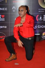 Baba Sehgal at GIMA Awards 2016 on 6th April 2016 (149)_57064114c558e.JPG