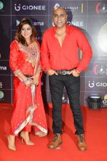 Baba Sehgal at GIMA Awards 2016 on 6th April 2016 (150)_570641165b3b4.JPG