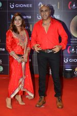 Baba Sehgal at GIMA Awards 2016 on 6th April 2016 (152)_570641196136b.JPG