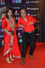 Baba Sehgal at GIMA Awards 2016 on 6th April 2016 (155)_5706411f18621.JPG
