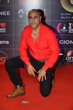 Baba Sehgal at GIMA Awards 2016 on 6th April 2016 (157)_57064121ad623.JPG