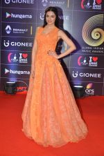 Divya Kumar at GIMA Awards 2016 on 6th April 2016