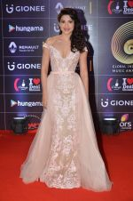 Gauhar Khan at GIMA Awards 2016 on 6th April 2016