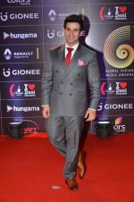 Girish Kumar at GIMA Awards 2016 on 6th April 2016