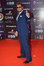Gulshan Grover at GIMA Awards 2016 on 6th April 2016