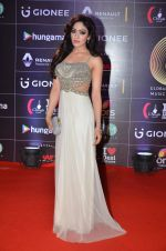 Khushali Kumar at GIMA Awards 2016 on 6th April 2016