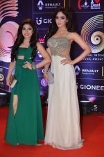 Khushali Kumar, Tulsi Kumar at GIMA Awards 2016 on 6th April 2016 (177)_570643bc23fac.JPG
