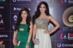 Khushali Kumar, Tulsi Kumar at GIMA Awards 2016 on 6th April 2016