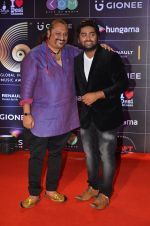 Leslie Lewis at GIMA Awards 2016 on 6th April 2016 (252)_5706426b97f55.JPG