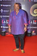 Leslie Lewis at GIMA Awards 2016 on 6th April 2016