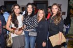 Maheep Kapoor at Gateway school art show in Mumbai on 6th April 2016
