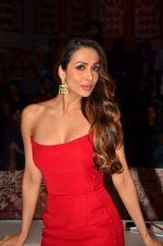 Malaika Arora Khan snapped in Mumbai on 6th April 2016