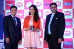 Parineeti Chopra at the launch of Vadilal Icecream in Delhi on 6th April 2016