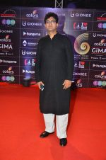 Parsoon Joshi at GIMA Awards 2016 on 6th April 2016