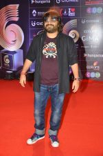 Pritam Chakraborty at GIMA Awards 2016 on 6th April 2016