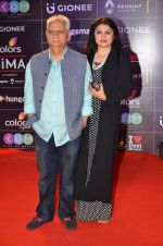 Ramesh Sippy, Kiran Sippy at GIMA Awards 2016 on 6th April 2016 (336)_570642e12aadf.JPG