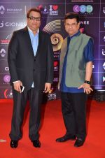 Ramesh Taurani at GIMA Awards 2016 on 6th April 2016