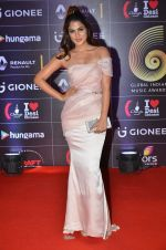 Rhea Chakraborty at GIMA Awards 2016 on 6th April 2016