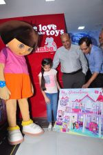 Ruhanika Dhawan  at Simba Toys Shop in Mumbai on 6th April 2016 (11)_57062dcbaebb1.JPG