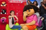 Ruhanika Dhawan  at Simba Toys Shop in Mumbai on 6th April 2016 (16)_57062dcf59262.JPG