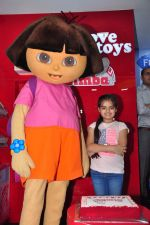 Ruhanika Dhawan  at Simba Toys Shop in Mumbai on 6th April 2016 (4)_57062dc56f511.JPG