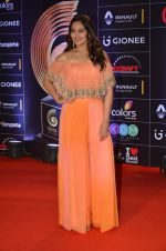 Sonakshi Sinha at GIMA Awards 2016 on 6th April 2016
