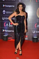 Sophie Chaudhary at GIMA Awards 2016 on 6th April 2016