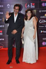 Talat Aziz at GIMA Awards 2016 on 6th April 2016