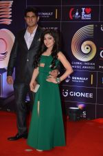 Tulsi Kumar at GIMA Awards 2016 on 6th April 2016