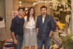 Vatsal Seth, Sunny Deol at Gateway school art show in Mumbai on 6th April 2016