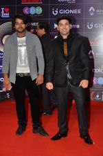 at GIMA Awards 2016 on 6th April 2016