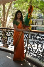 Anjana Sukhani at Gudi Padwa photo shoot on 7th April 2016 (31)_5708e05491a1d.JPG