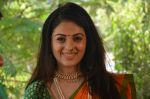 Anjana Sukhani at Gudi Padwa photo shoot on 7th April 2016 (35)_5708e058ccf34.JPG