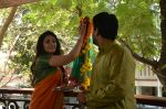 Anjana Sukhani, Swapnil Joshi at Gudi Padwa photo shoot on 7th April 2016 (23)_5708e095e015c.JPG