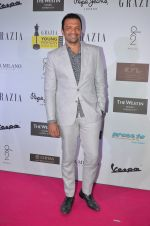 Atul Kasbekar at Grazia Young Fashion Awards 2016 Red Carpet on 7th April 2016 (155)_5708e42abfa32.JPG