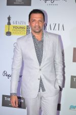 Atul Kasbekar at Grazia Young Fashion Awards 2016 Red Carpet on 7th April 2016