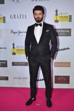 Fawad Khan at Grazia Young Fashion Awards 2016 Red Carpet on 7th April 2016 (195)_5708e442d8eb9.JPG