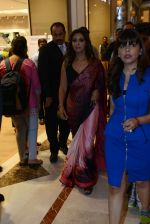 Gauri khan in delhi for satya paul on 8th April 2016 (2)_5708e0ea8f4b3.jpg
