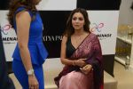 Gauri khan in delhi for satya paul on 8th April 2016 (20)_5708e0fbbbbd3.jpg