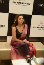 Gauri khan in delhi for satya paul on 8th April 2016 (21)_5708e0fcaa83a.jpg