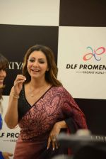 Gauri khan in delhi for satya paul on 8th April 2016 (25)_5708e101e6bb7.jpg