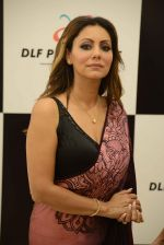 Gauri khan in delhi for satya paul on 8th April 2016 (28)_5708e25302bd6.jpg
