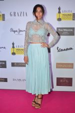Monica Dogra at Grazia Young Fashion Awards 2016 Red Carpet on 7th April 2016 (188)_5708e4f687a82.JPG