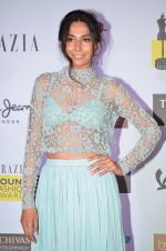 Monica Dogra at Grazia Young Fashion Awards 2016 Red Carpet on 7th April 2016 (183)_5708e4f1c7de7.JPG