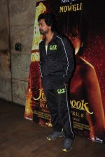 Nikhil Dwivedi at jungle book screening on 8th April 2016 (10)_5708e366dc307.JPG