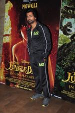 Nikhil Dwivedi at jungle book screening on 8th April 2016 (18)_5708e36fe854a.JPG