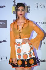 Radhika Apte at Grazia Young Fashion Awards 2016 Red Carpet on 7th April 2016
