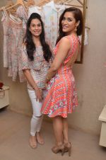 Rashmi Nigam at designer Ritika Bharwani preview on 7th April 2016