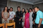 Shakti Kapoor, Padmini Kolhapure at One Night Stand trailor launch on 7th April 2016 (64)_5708e244eb2b4.JPG